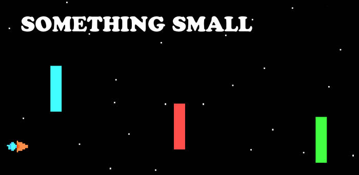 Something Small [free game] Android and PC