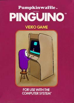 Pinguino Box art 1