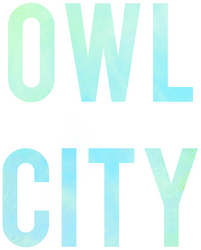 Owl City Logo by tabbygirlbrando
