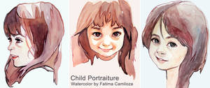 Child Portraits 01