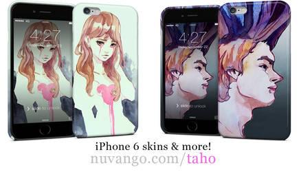 iPhone 6: Nuvango