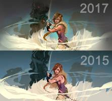 Color Improvement