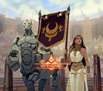 Mythgard Mobile Game Art 2