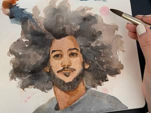 CW Portrait 1