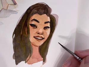 CW Portrait 2