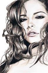 Lovely Lana by taho
