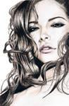 Lovely Lana