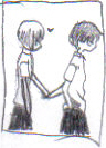 Holding Hands by takai-megami-chan