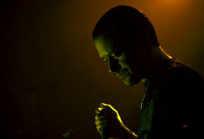 Mike Patton by Dig-Pho-Art