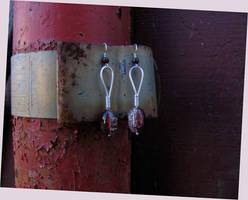 Test II - Earrings