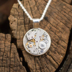 Clockwork Series - RF Dawn by KubusRubus