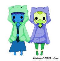 late night lapidot by pikachugal153
