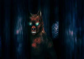 Predator by R3dFangz