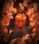 Eren - Attack on Titan