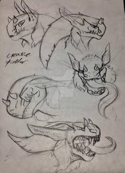 More Concept Art