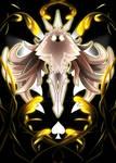 Ace (Card Deck) by CreativeFiddler