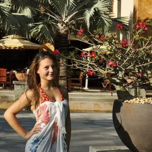 JulieMi's Profile Picture