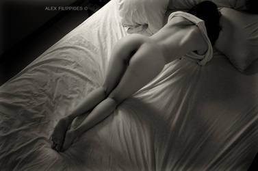 talk to my... by Alexios78