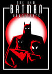 The New Batman Adventures Poster