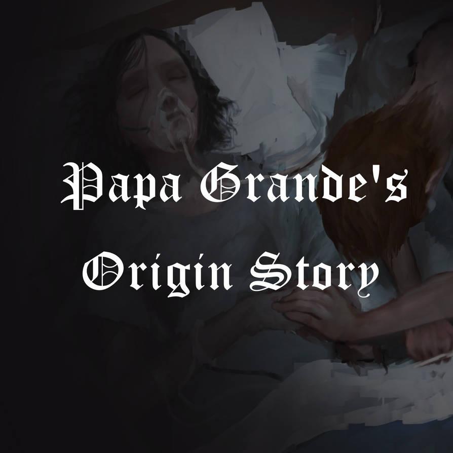 Origin Story Links