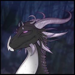 Mythical World OC -  Zina