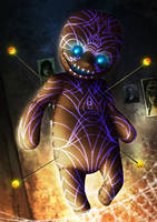 Doom Doll Stage 2