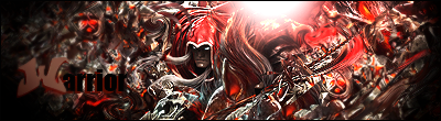 Aspic Gallery [Only Banners] Warrior_by_klocki