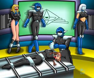 Elite Beat Divas Deprogramming by ARNie00
