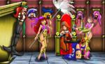 VG Pirate Gal Rivalry Winner by ARNie00