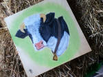 Bessie by PollutedArt