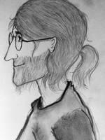 Beard by Inamainwaring