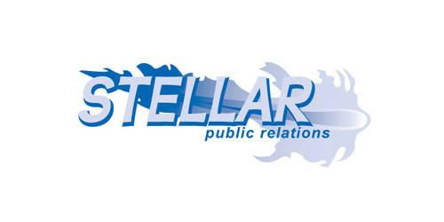 Stellar PR Logo by Koenken