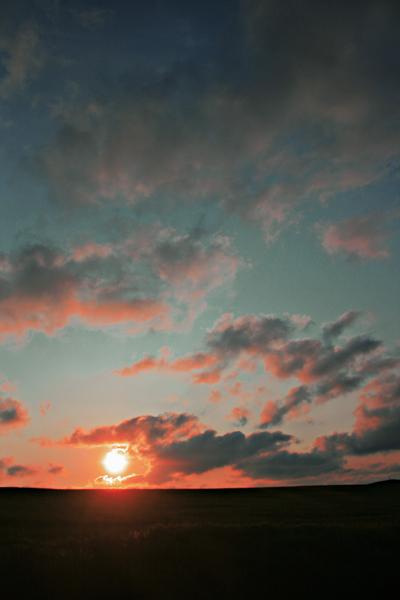 Sunset by L1feSux