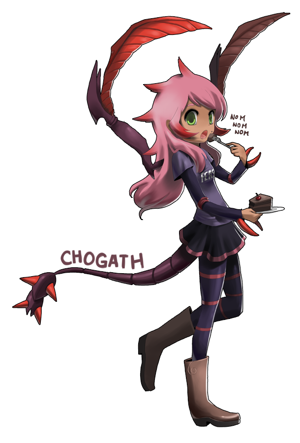 cho'garin by pikaboots