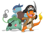 Poke-pirates
