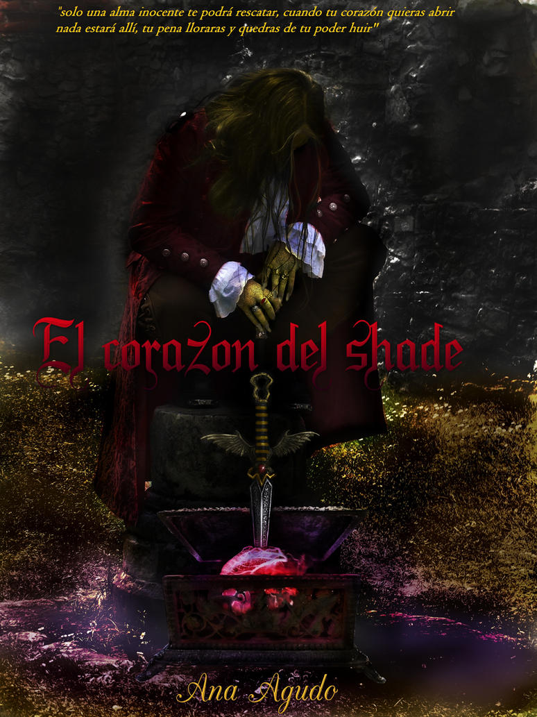 El corazon del shade (The heart of the shade) by frolloesmeraldalove