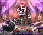 DJ Marionette~
