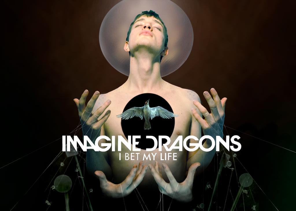 I Bet My Life by Gwendolynn13
