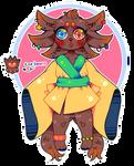 [ closed ] sweet maiden adopt