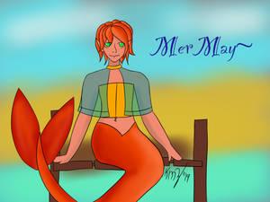 MerMay!