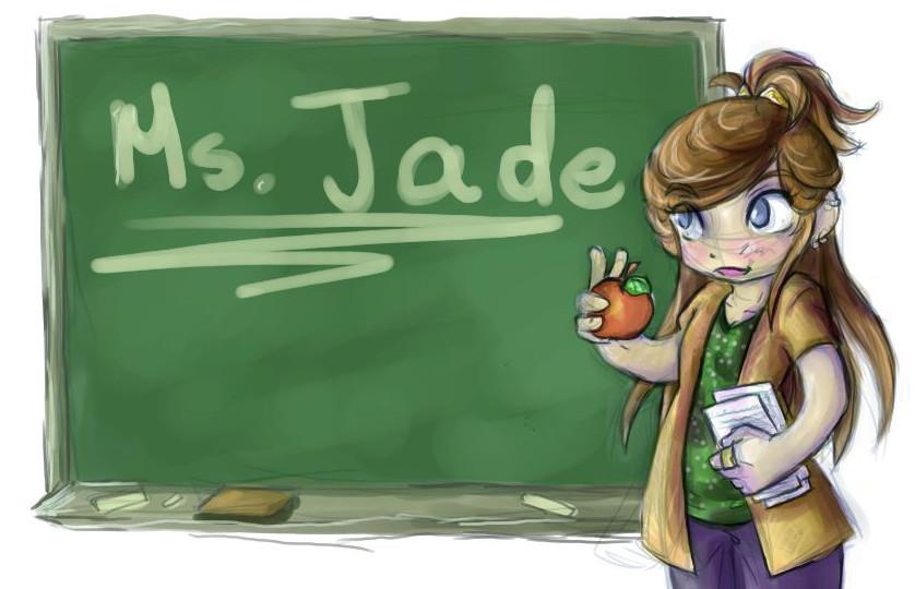maverick-jade's Profile Picture