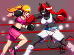 Sipha vs Heather