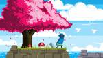 Game Concept 2 pixel art