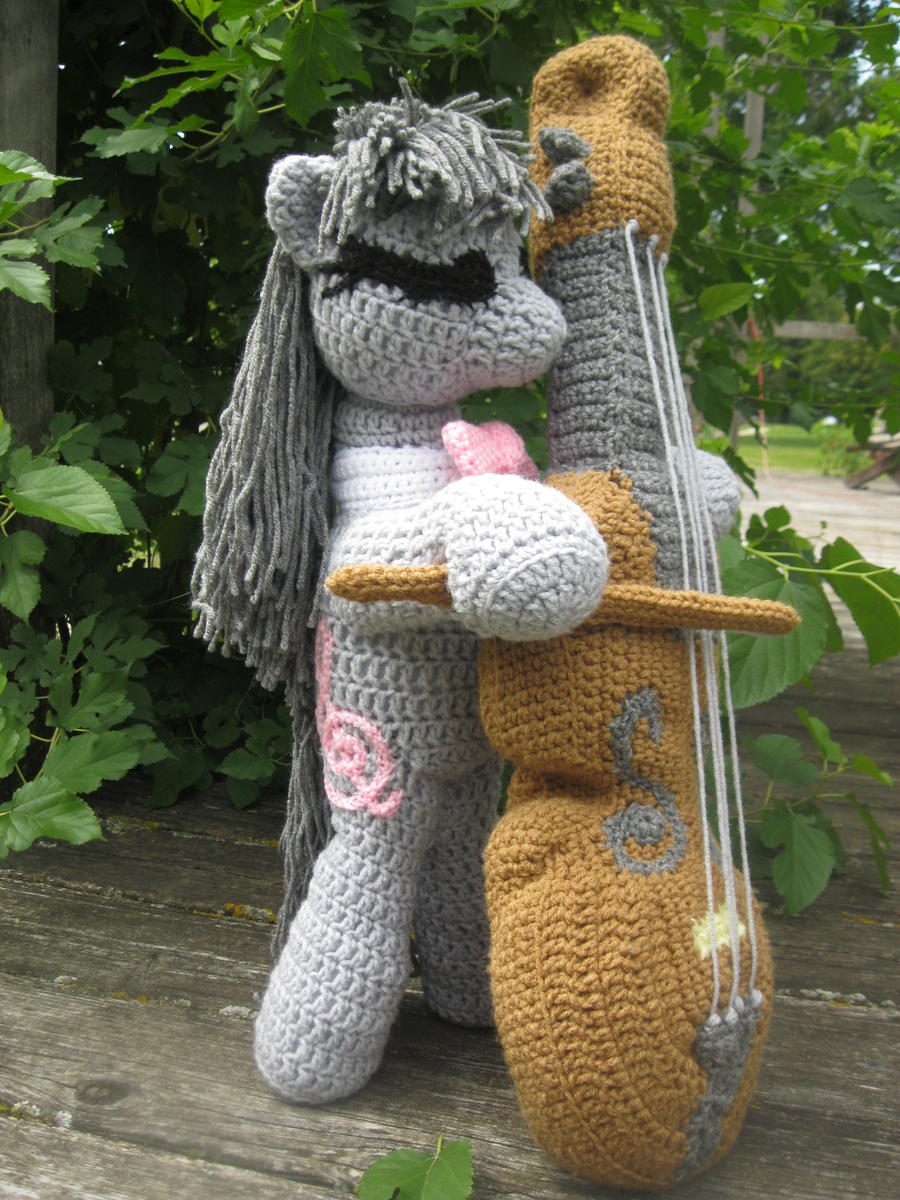 Qctavia in crochet by cbs