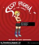 Scott Pilgrim-ized Allix ID