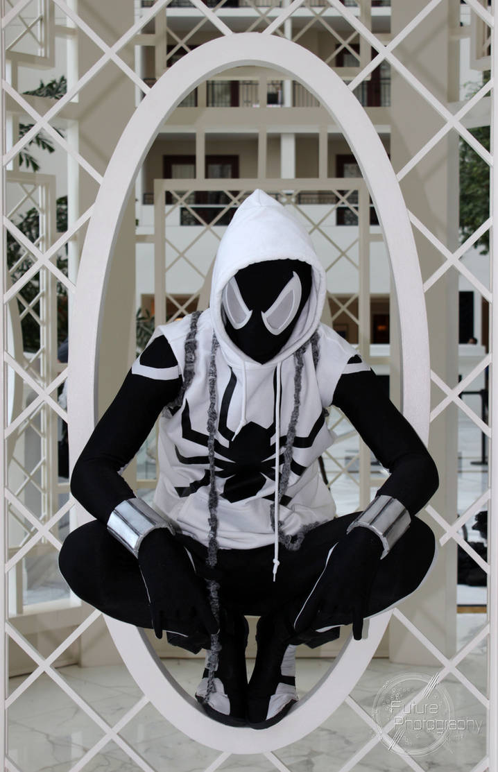 824968b3f Future Foundation Spider-Man (Ben Reilly) by FuturePhotographyM3 on ...