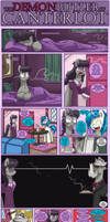 The Demon Butler of Canterlot Page 2