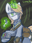 Little Pip-Fallout Equestria