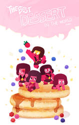 The Best Dessert In The World by 2gold