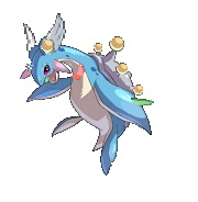 Lapras fusion! by Ducklee6